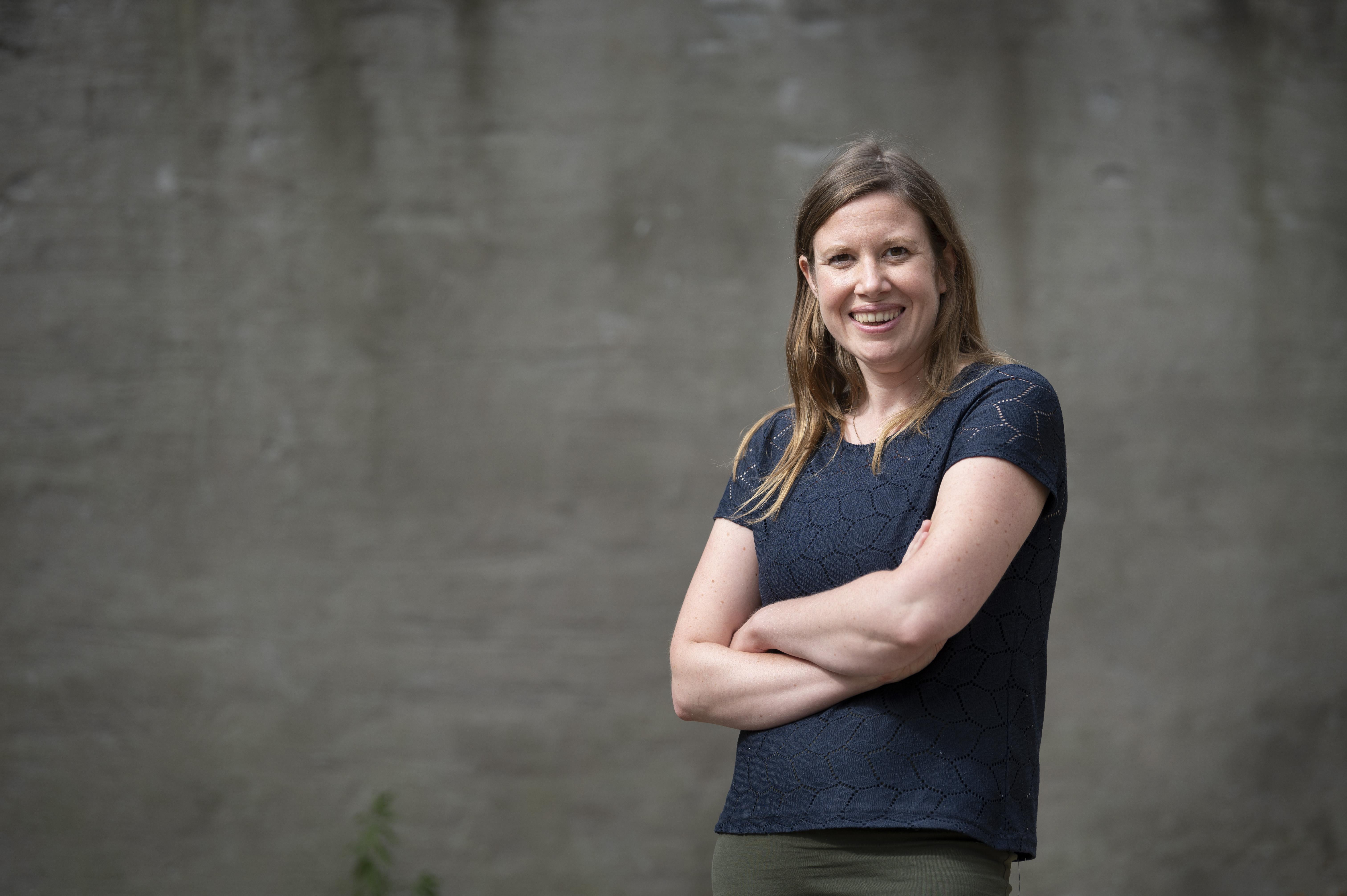 Anika van de Wijngaard nieuwe vaste columniste: 'Het moet warm en persoonlijk zijn'