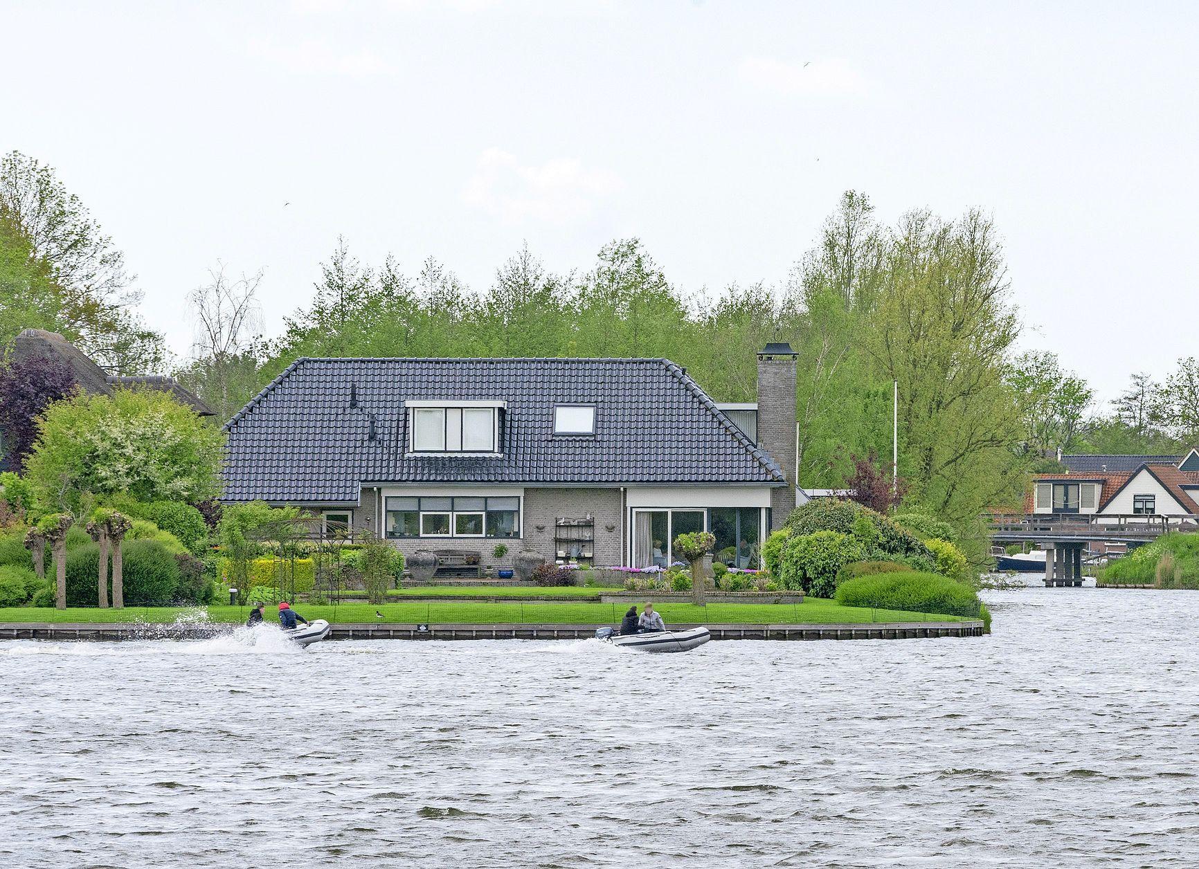 Booteigenaren Langedijk moeten hun vaartuig verplicht laten registreren, vanaf maandag. Maatregel om overlast terug te brengen