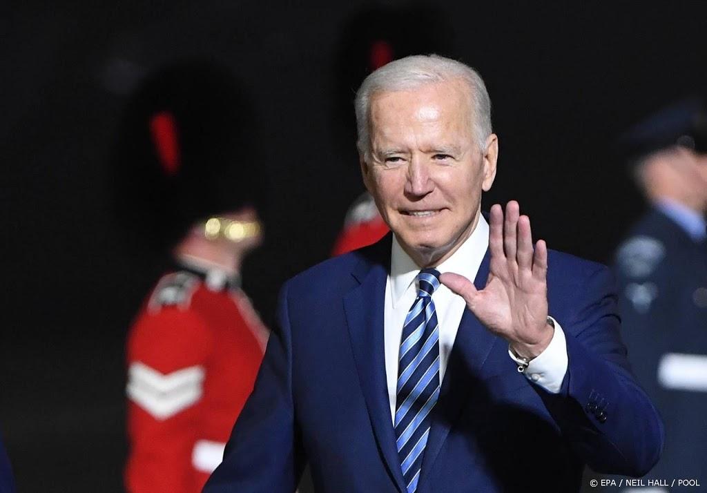 Blik op drie belangwekkende dagen Biden in Brussel