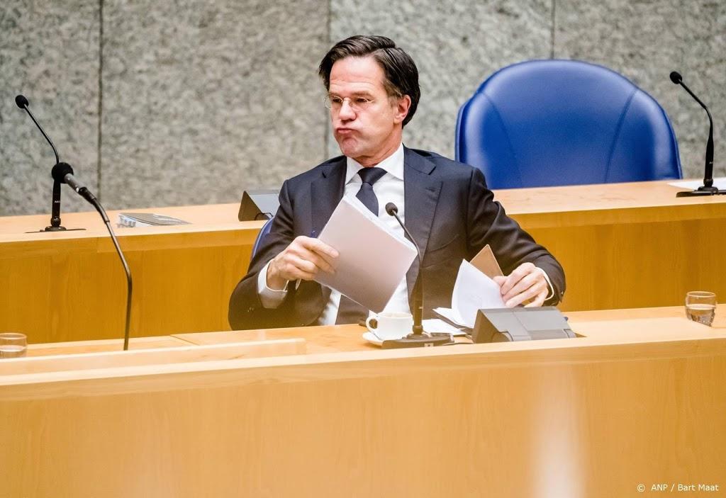 Afschaffen Rutte-doctrine leidt tot onrust onder ambtenaren