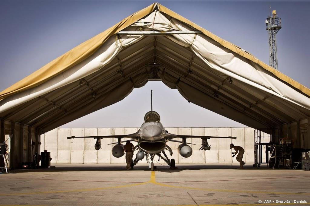 NAVO: alle militairen binnen paar maanden weg uit Afghanistan