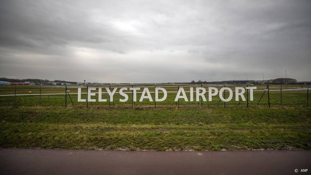 Veluwse gemeenten willen 'pas op de plaats' met Lelystad Airport