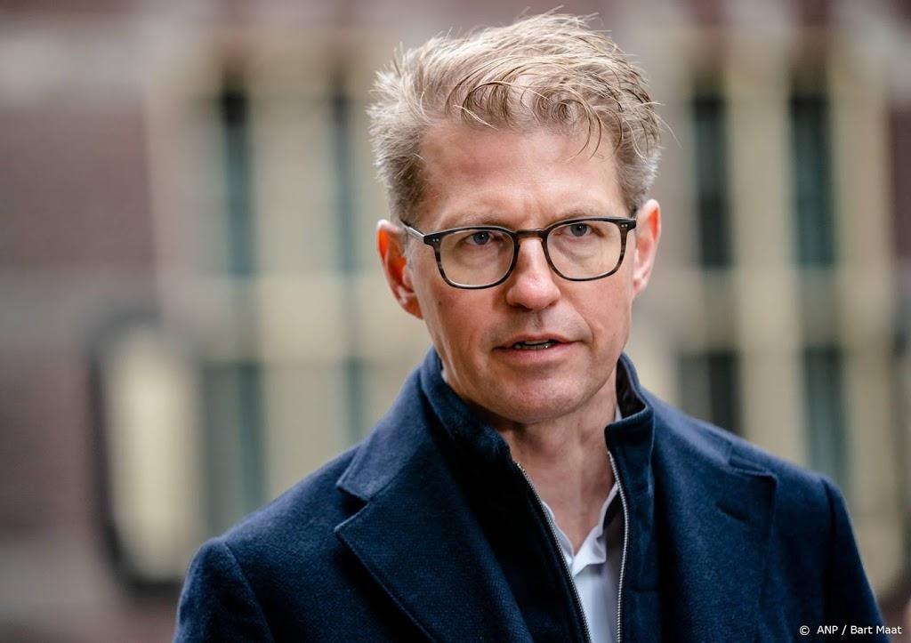 Minister moet opnieuw kijken naar wapenstok boa's Haarlemmermeer