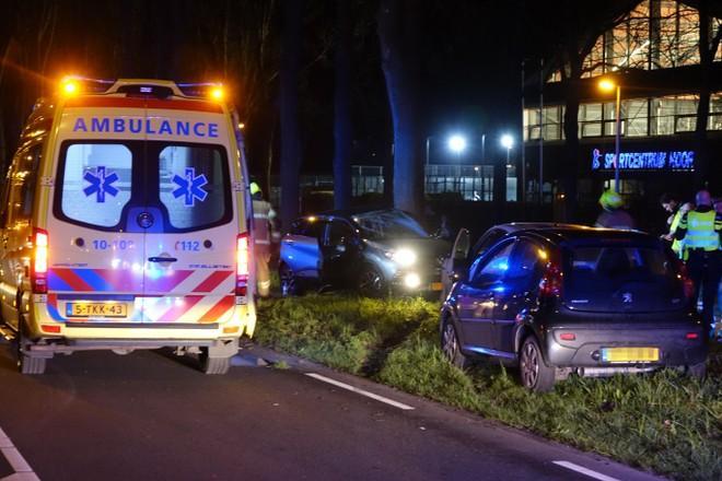 Toch weer achter het stuur betrapte Julianadorper blijkt Leroy van D., die eerder een dodelijk ongeval veroorzaakte bij Hoorn