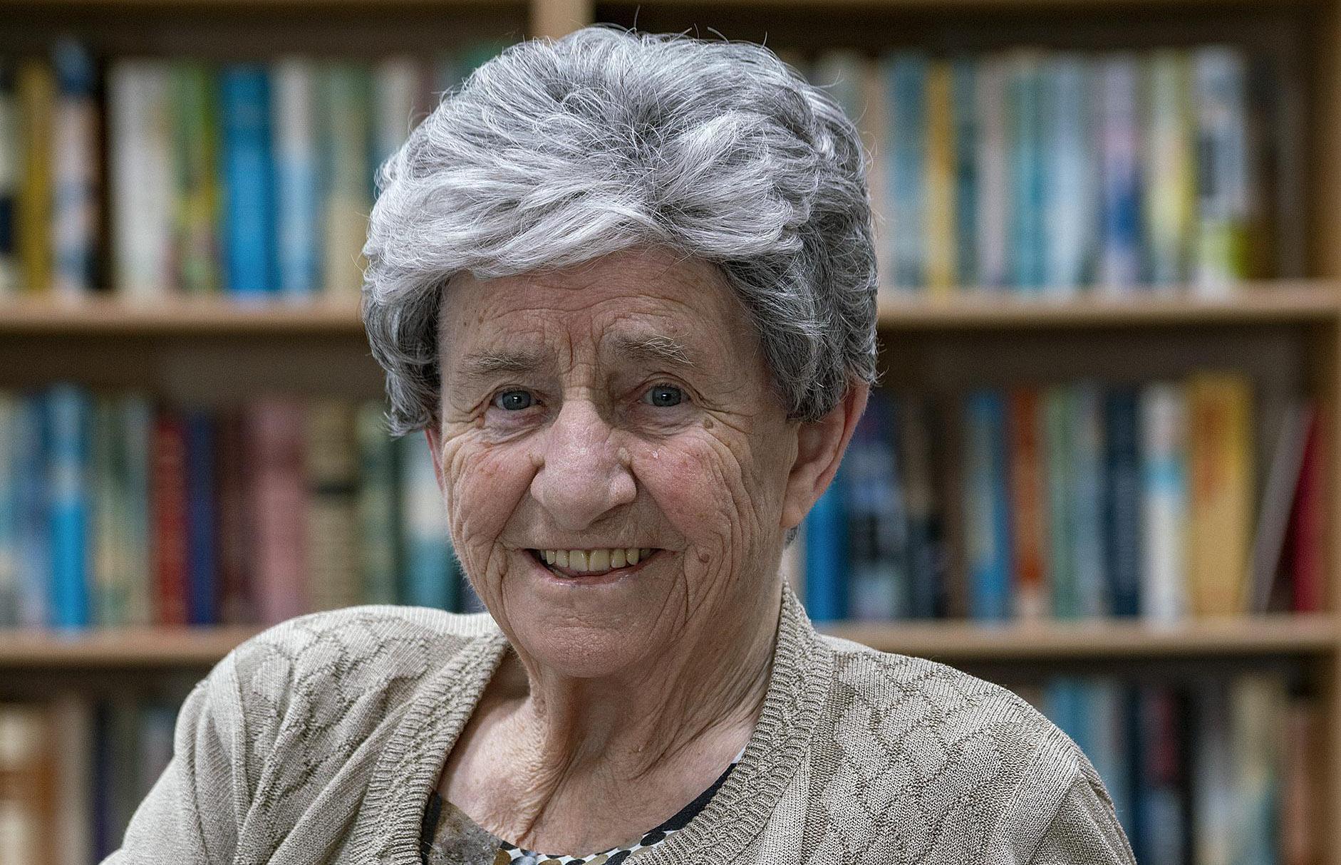 Roos Abbink (88) werd uitgebuit in 'liefdesgesticht': 'Ik was een gevangene, een slaaf van de nonnen. Zelfs mijn naam werd me afgenomen'