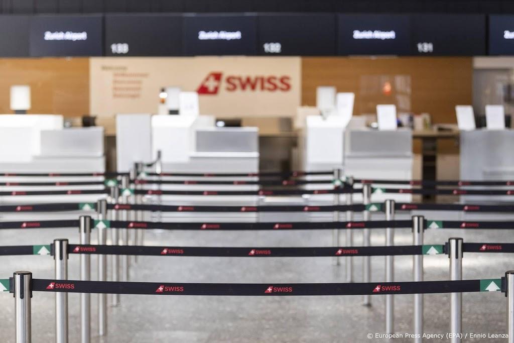 Nederlanders tien dagen in quarantaine bij bezoek aan Zwitserland