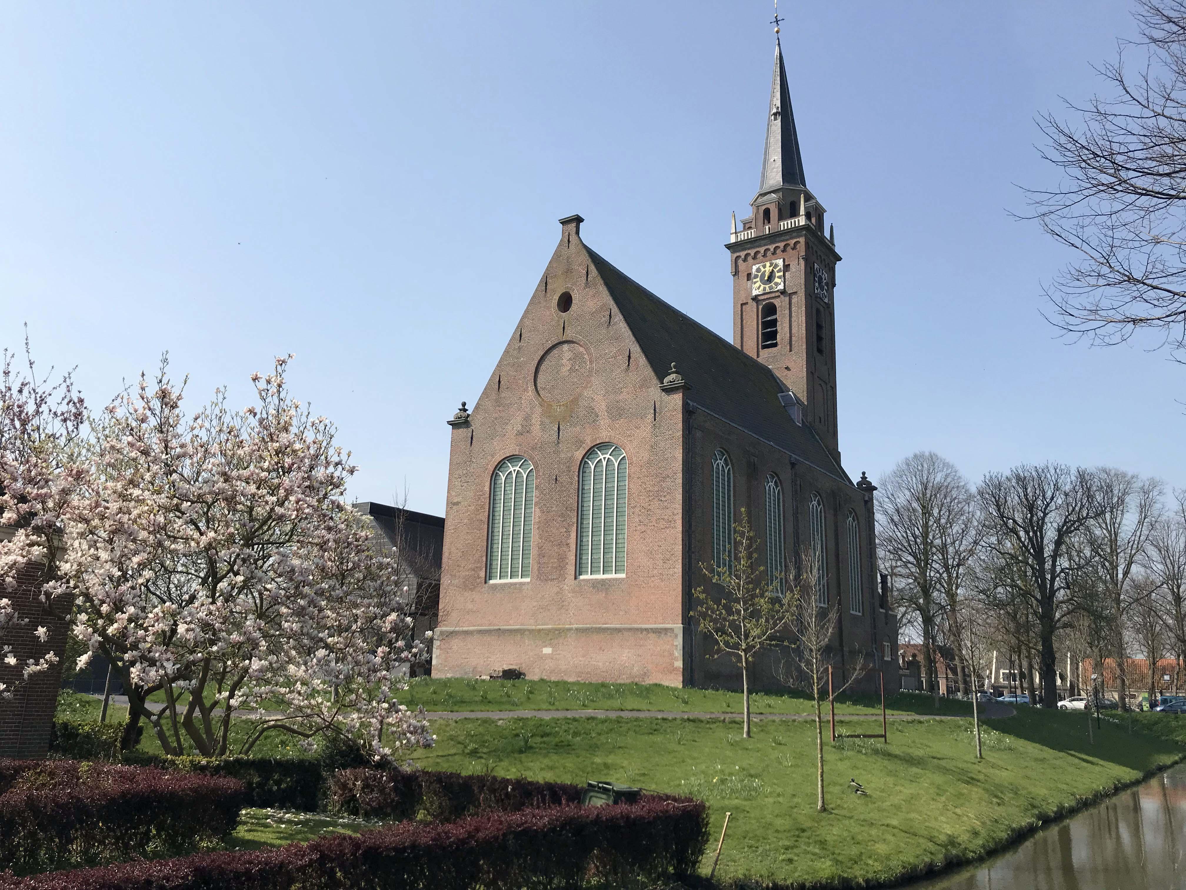 Middenbeemster in de race voor verkiezing 'Mooiste dorp van Nederland'