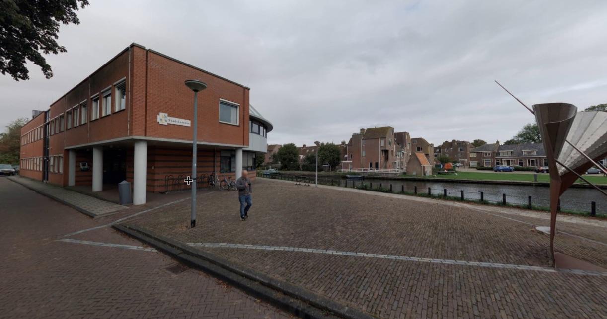Met 'Zilverkade' in Enkhuizen kan het nog alle kanten op: 'Het gaat om een markante plek, en daarbij is alles mogelijk. Niets is in beton gegoten'