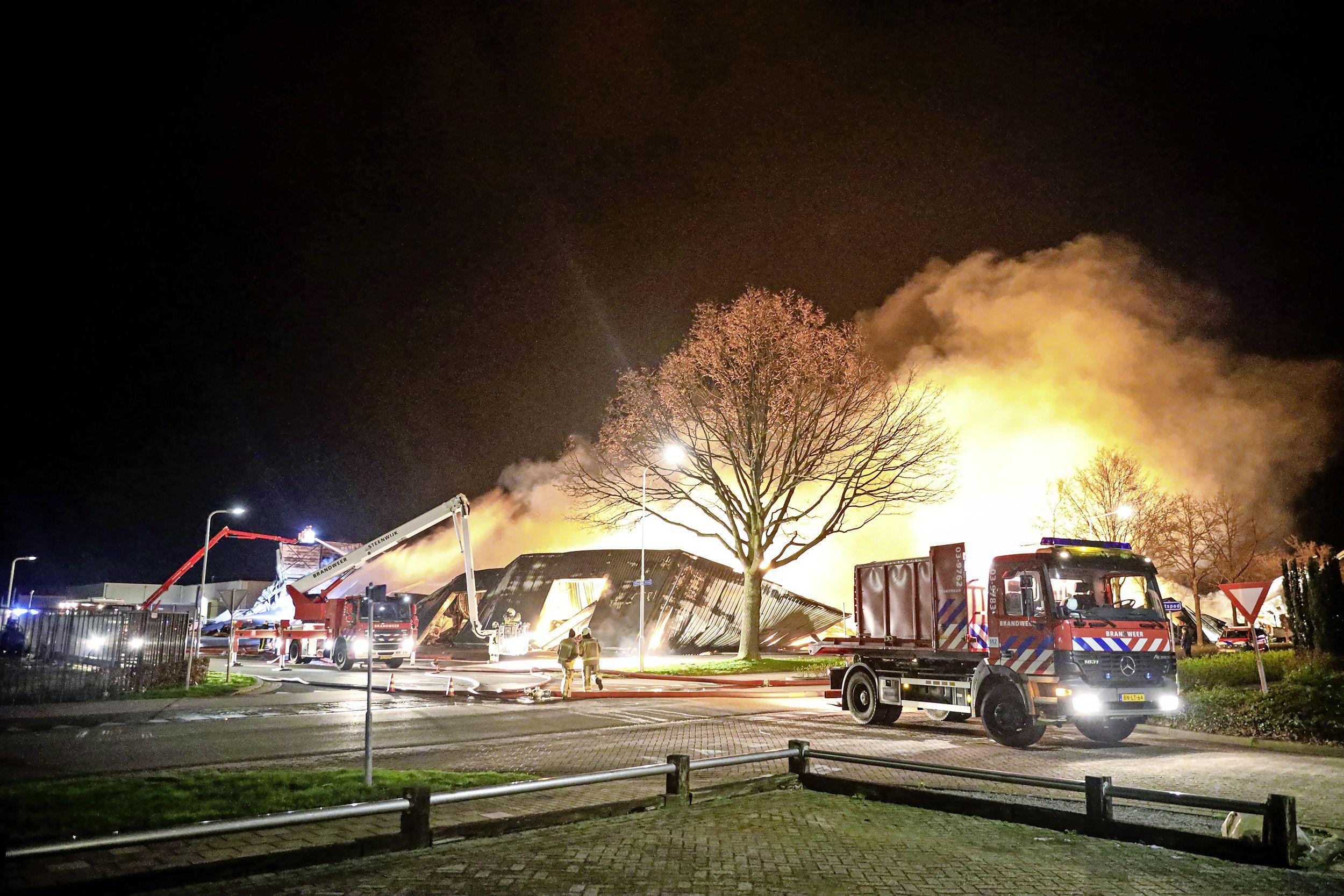Purmerendse verdachte van brandstichting in kermisloods Friesland eerder veroordeeld wegens kindermisbruik