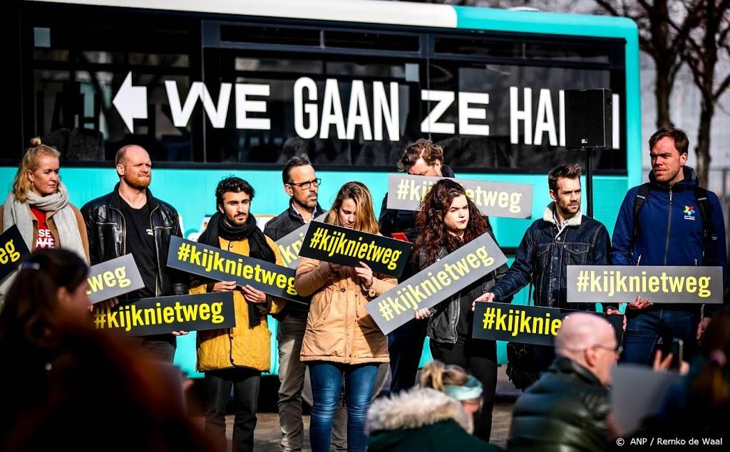 Griekenland neemt paspoorten in van Nederlandse activisten