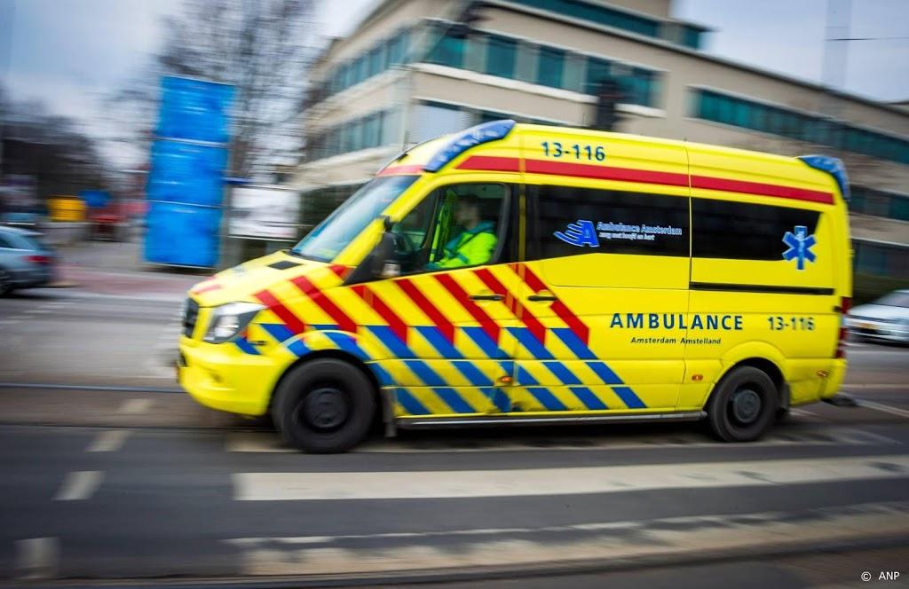 Man (34) uit Anna Paulowna dood na botsing transformatorhuisje