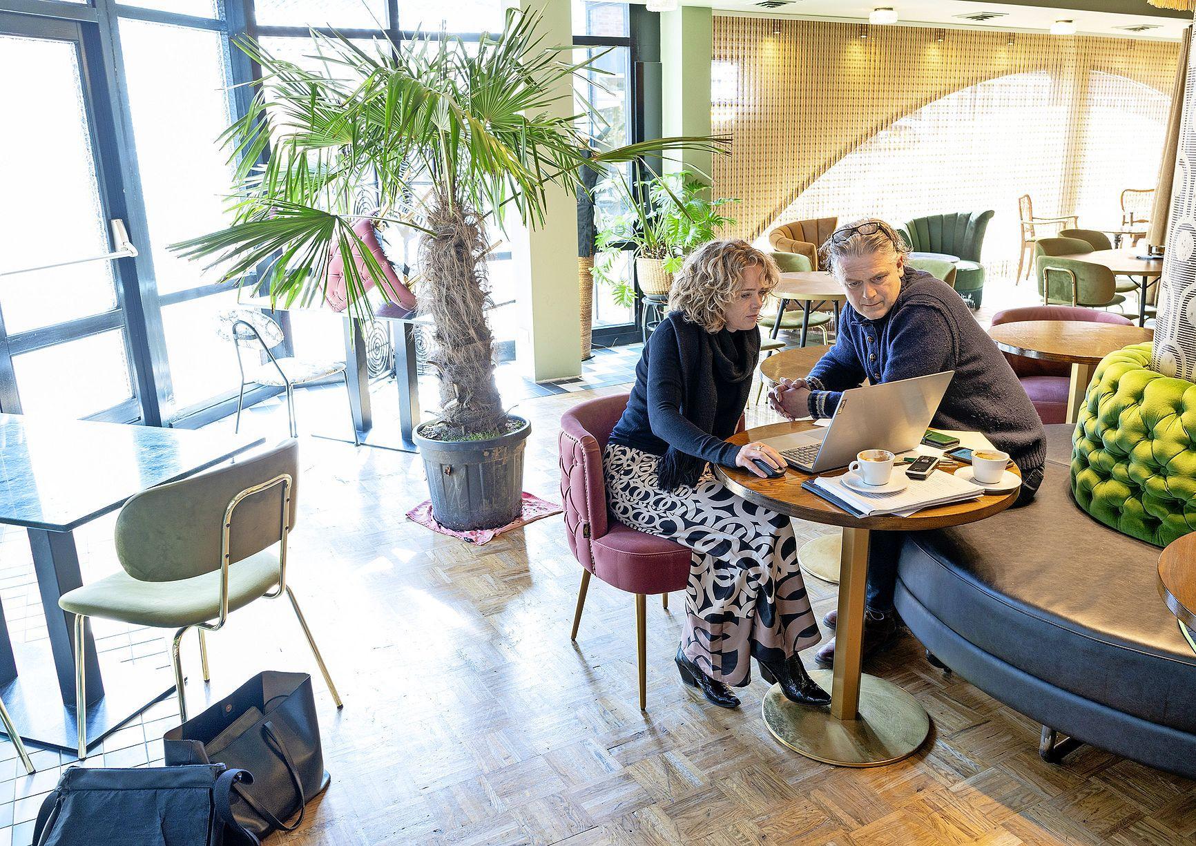 De gemeente Bergen roept ondernemers op hun geldzorgen door corona te delen. 'En dat kan best moeilijk zijn. Dit gaat niet om rechtmatigheid, maar om rechtvaardigheid'