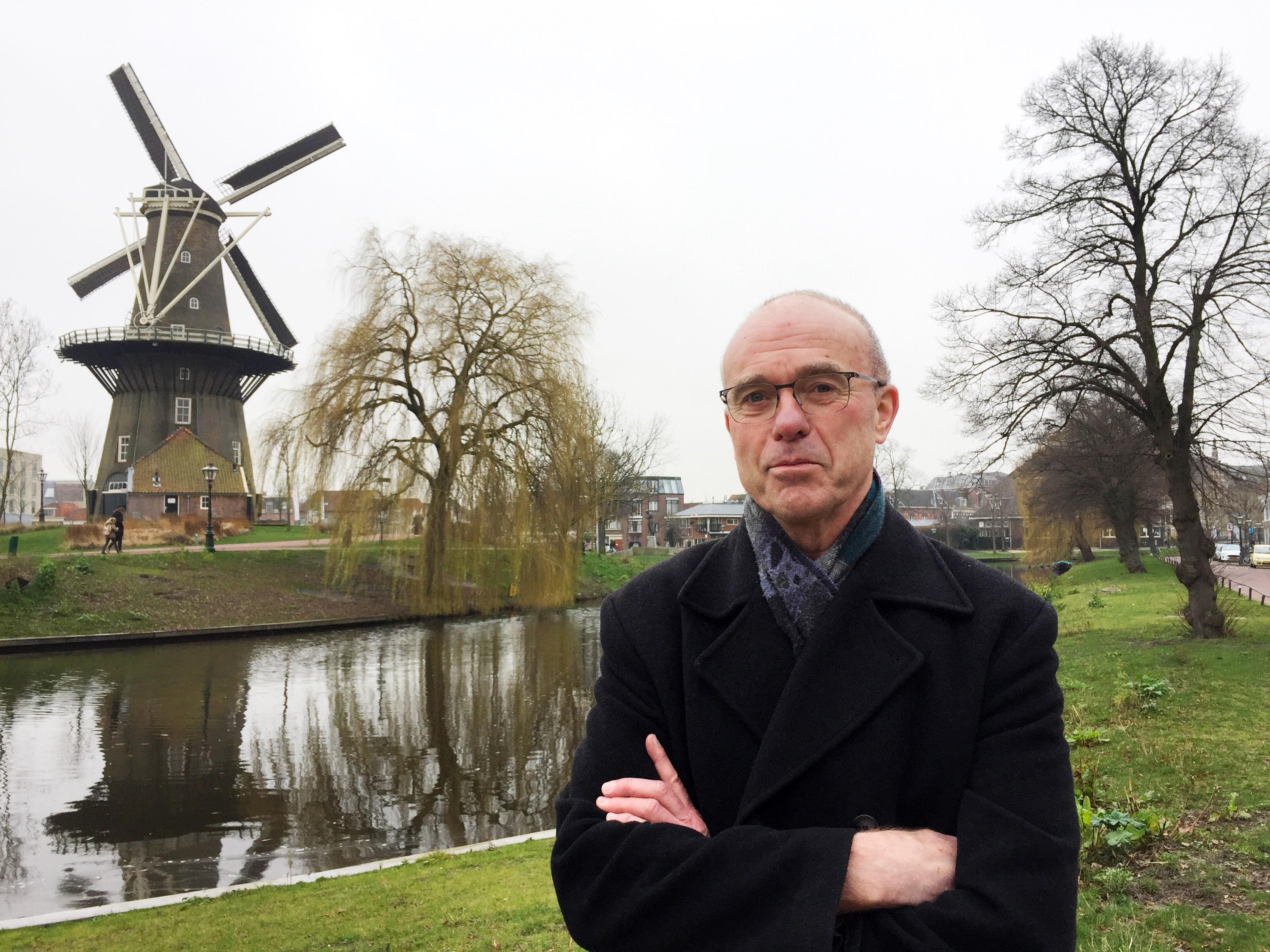 Leiden kan massatoerisme niet tegenhouden, maar bezoekers wel spreiden