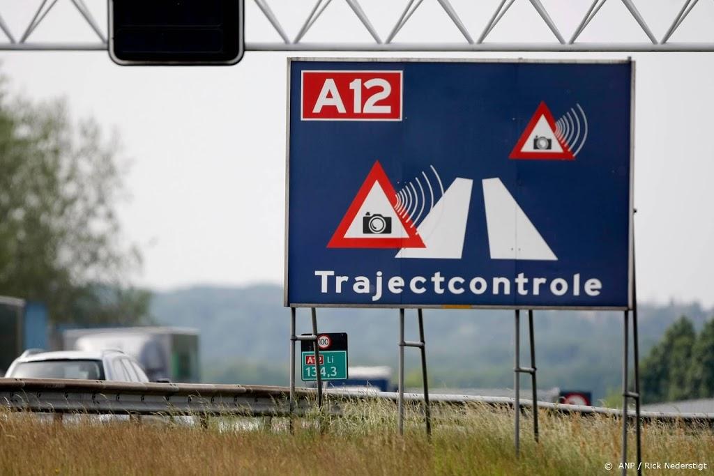 Raad van State besluit over doortrekken snelweg A15