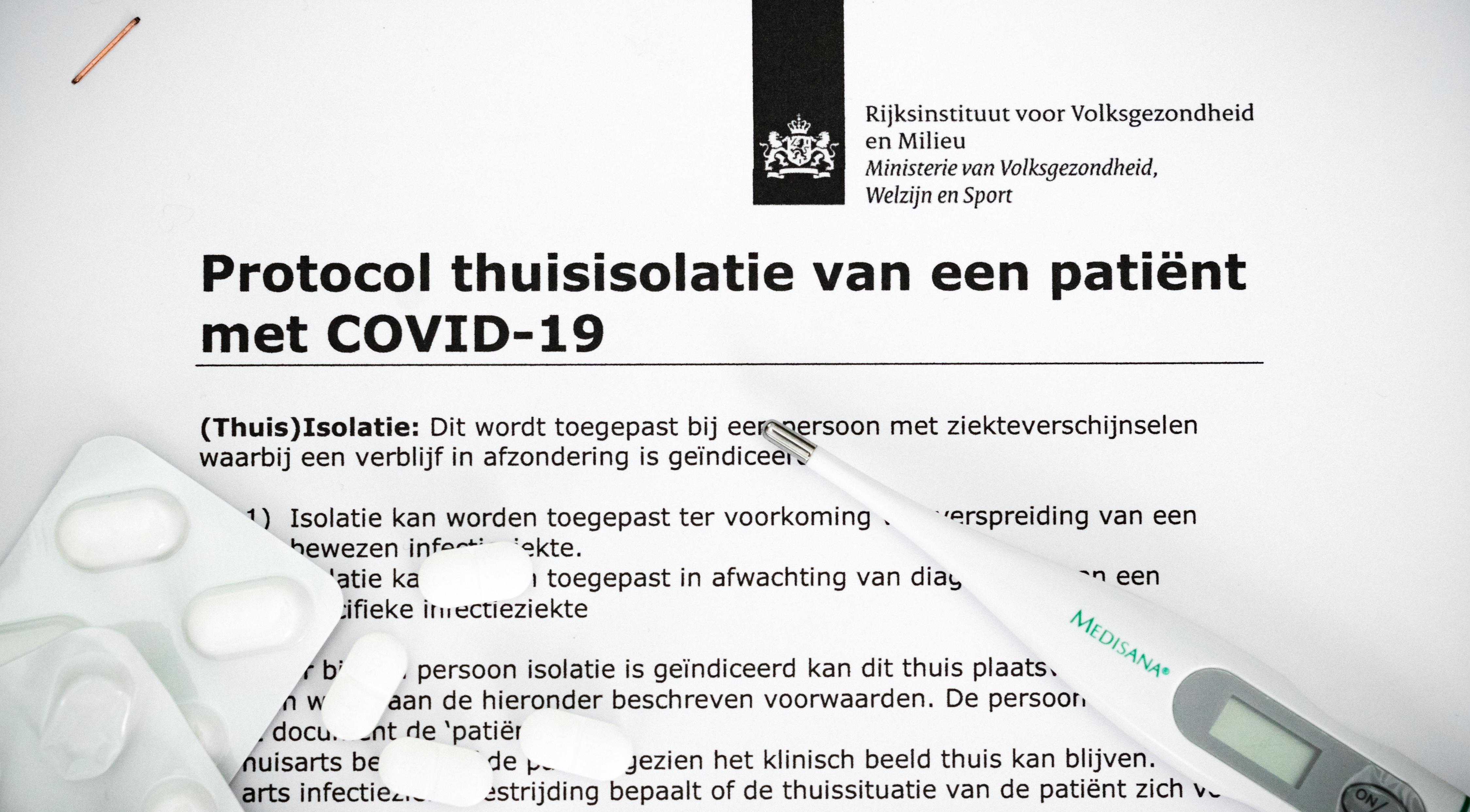 Flinke stijging coronabesmettingen in Haarlemmermeer, overige gemeenten dalen