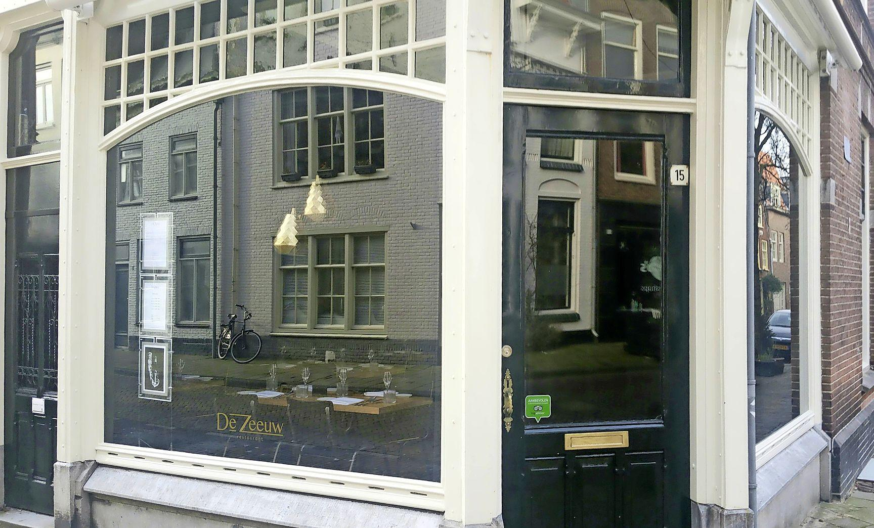 Viergangen van De Zeeuw: Klein culinair feestje maar met verbeterpunten | recensie