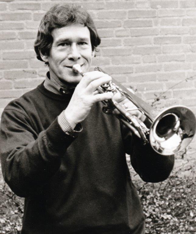 Trompettist Klaas Wit (84) overleden. Snelle leerling kind aan huis bij de omroepen