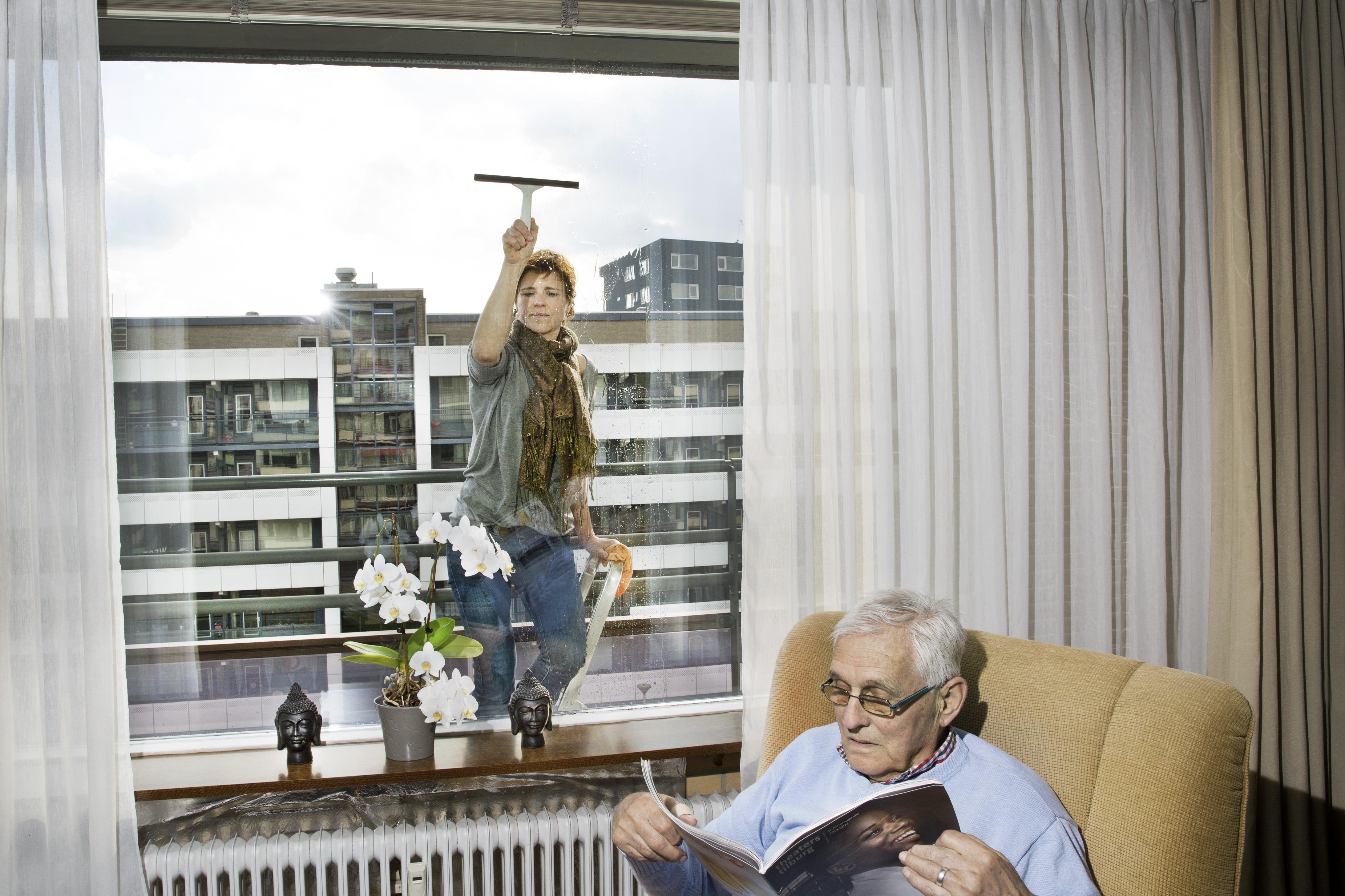 Zorgorganisaties luiden de noodklok: Ernstige woningnood voor ouderen dreigt
