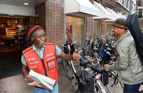 Rode Kruis zoekt zussen van Mohamed