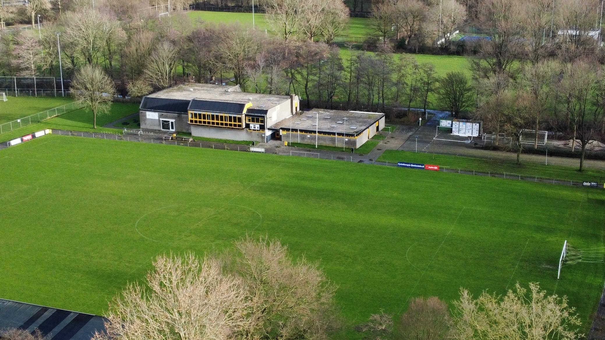 Combinatie IKEC Hoorn met binnensportaccommodatie bij HSV Sport volgens college 'niet haalbaar'