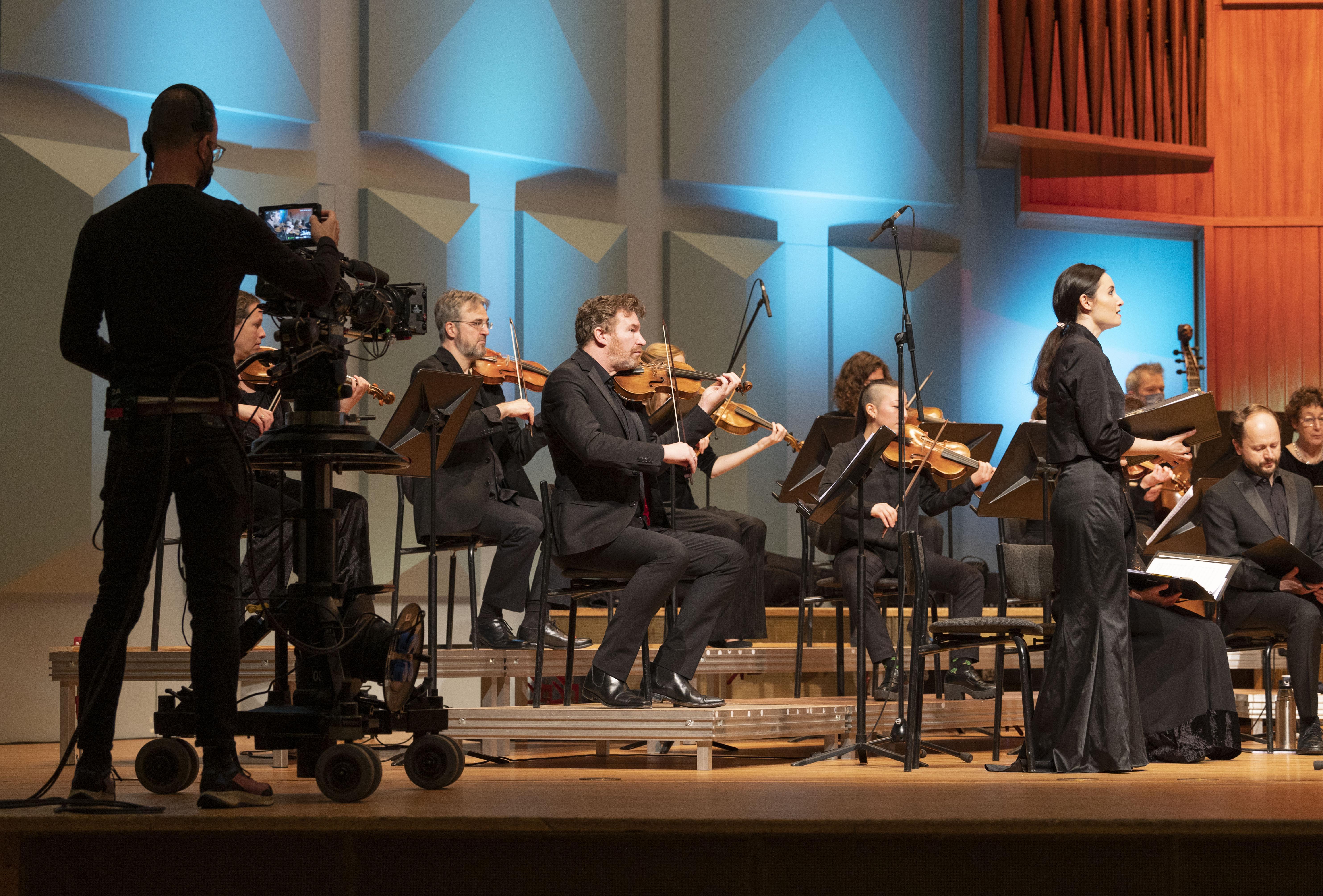 Oerversie van Matthäus Passion klinkt anders: 'Het is geen feest der herkenning'