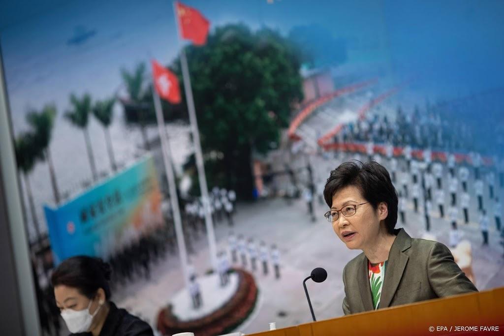 Hongkong stelt oproepen tot verkiezingsboycot strafbaar