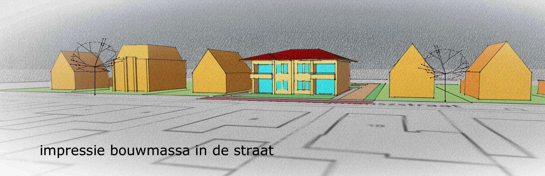 Eindelijk zicht op seniorenhuizen in Heijmanszstraat van Venhuizen