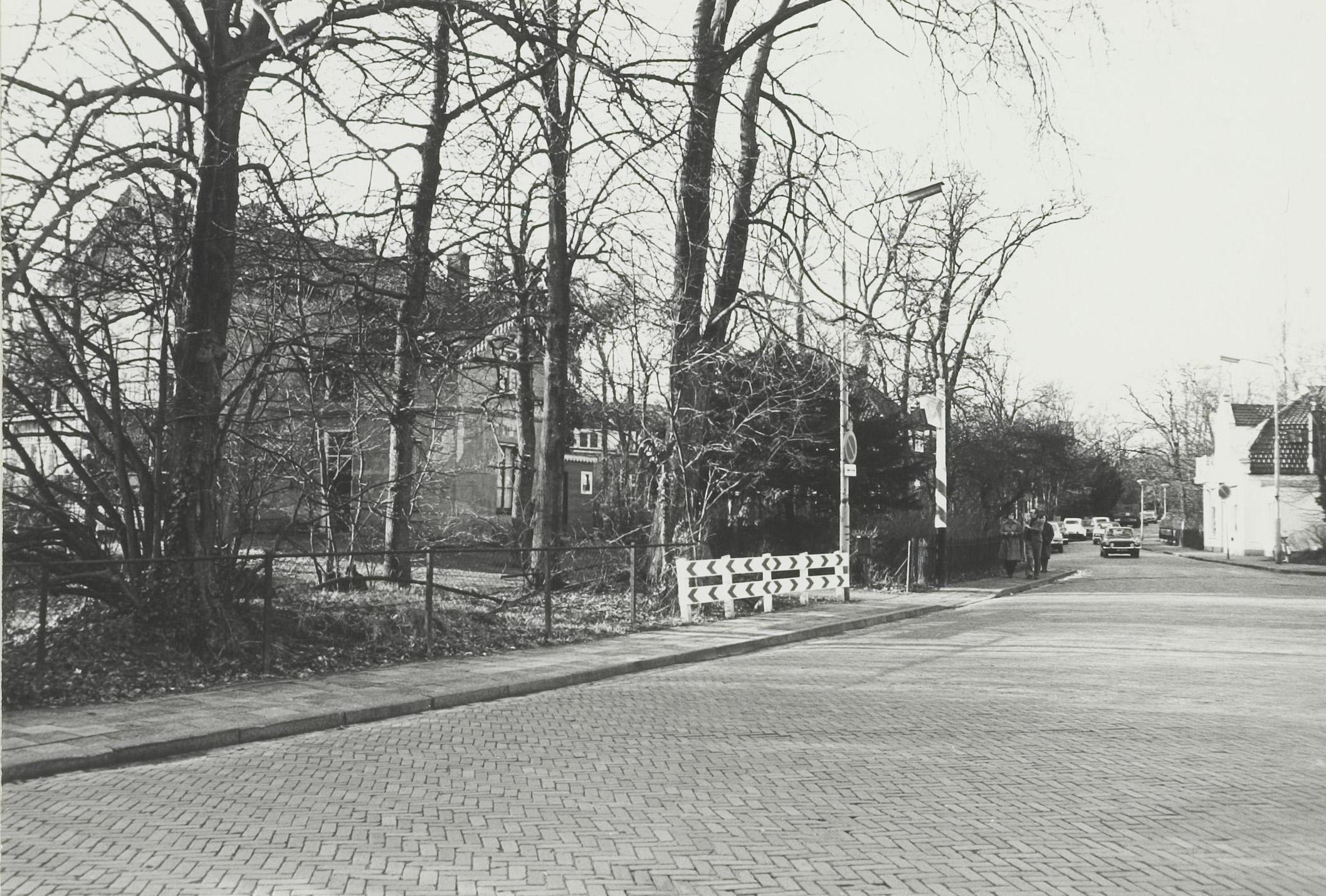Velsen van Vroeger: Santpoortse historie in een notendop, tussen Huize Longwood en Villa Chantilly
