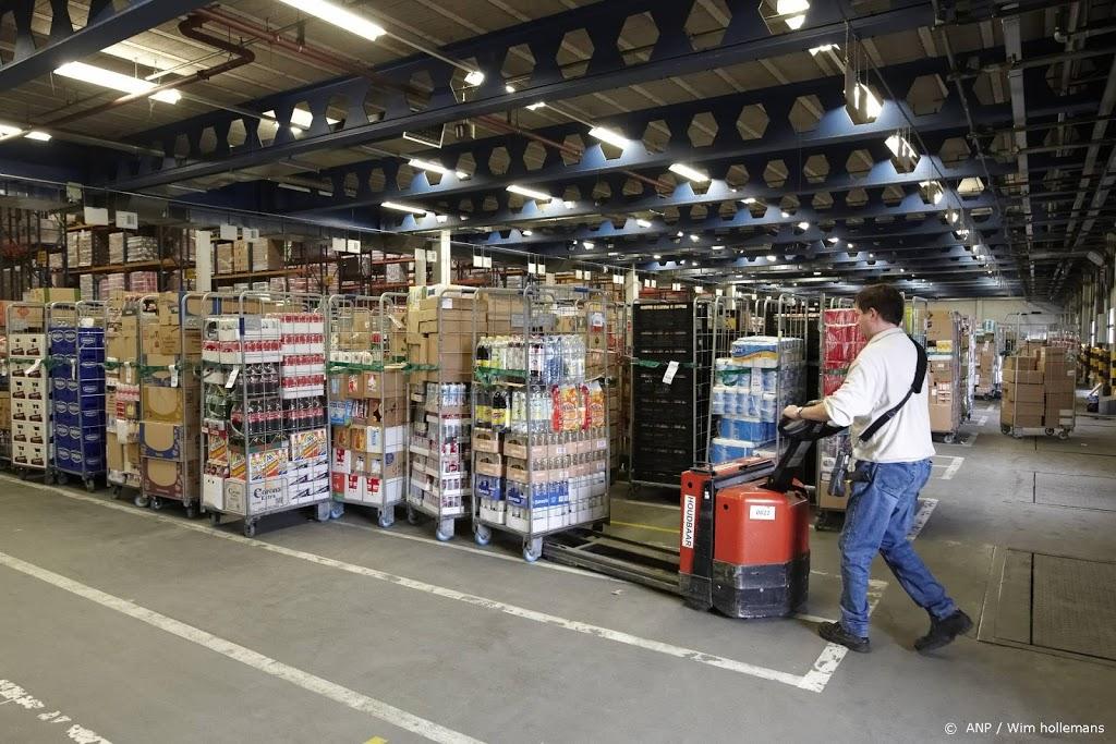 'Bevoorrading supermarkten uitdaging in sommige delen van land'
