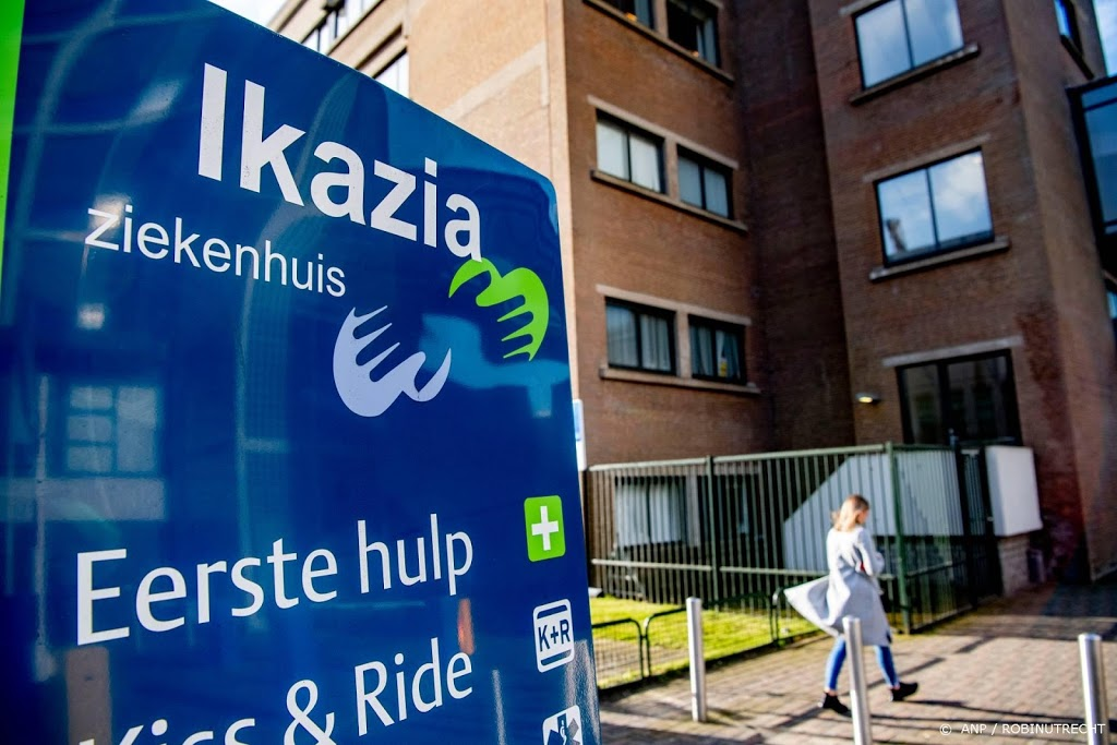 Ook Ikazia-ziekenhuis Rotterdam ontvangt poederbrief