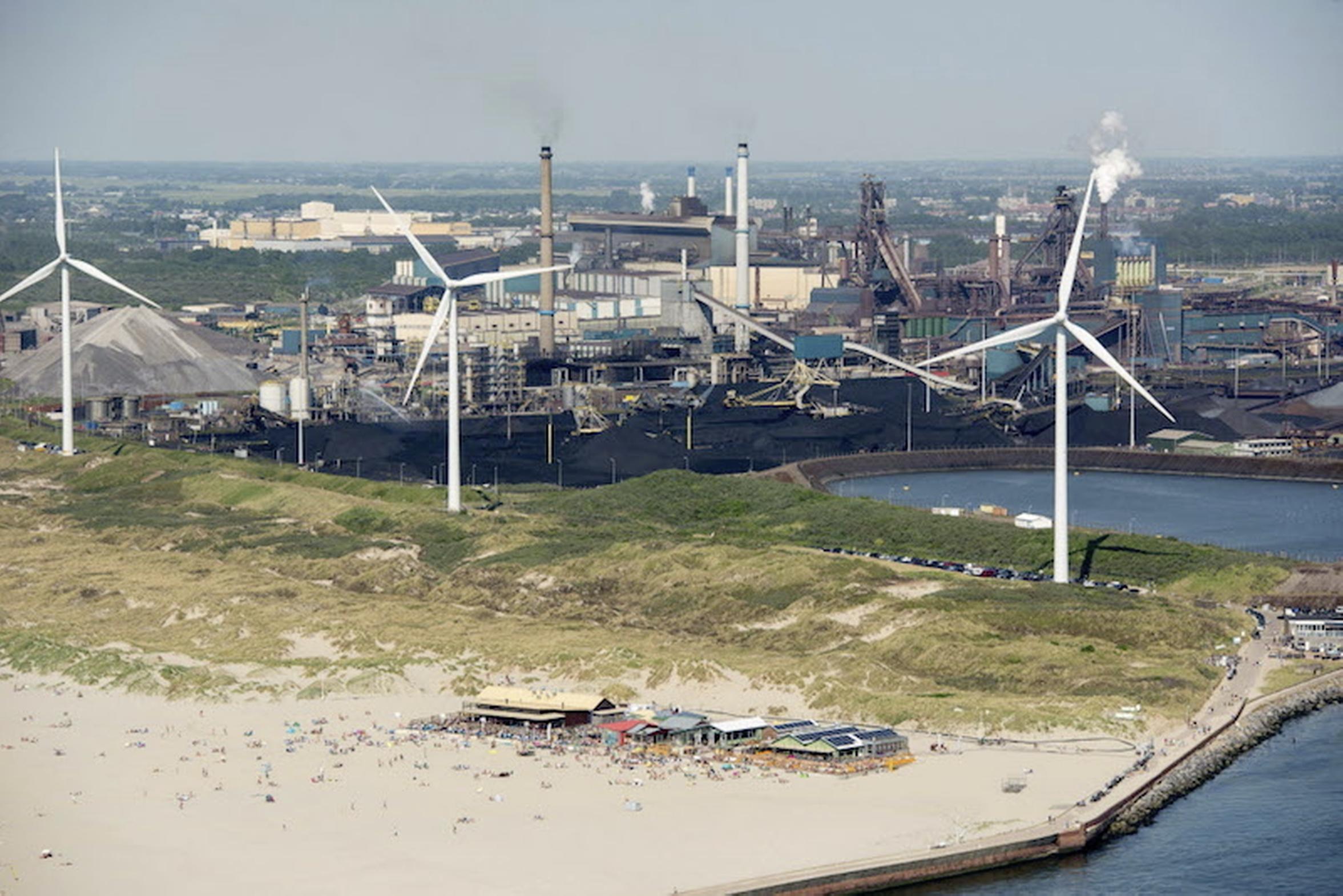 Provinciale Staten besluit tot onderzee-opslag CO2 van Tata, maar hoopt dat het nooit zo ver komt
