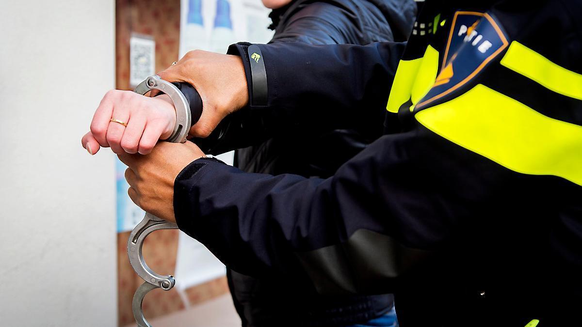 Betrapt op heterdaad: twee inbrekers aangehouden in Obdam