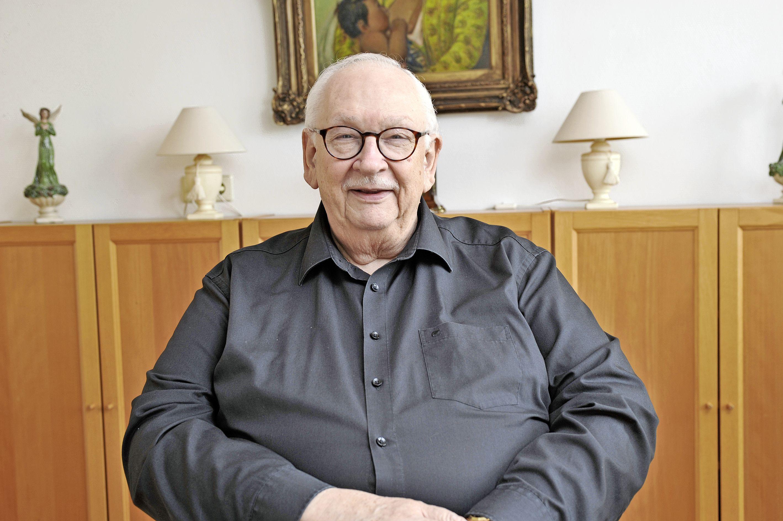 'Jammer dat ik geen wethouder werd', John Kolenbrander stapt na deze periode uit gemeenteraad Heemskerk