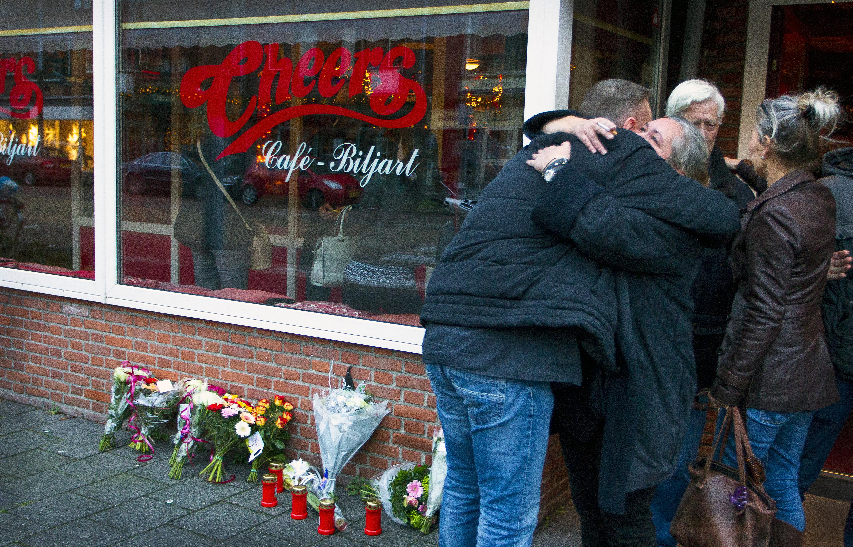 Stiefdochter gedode IJmuidense café-uitbater mag spreken bij strafzaak