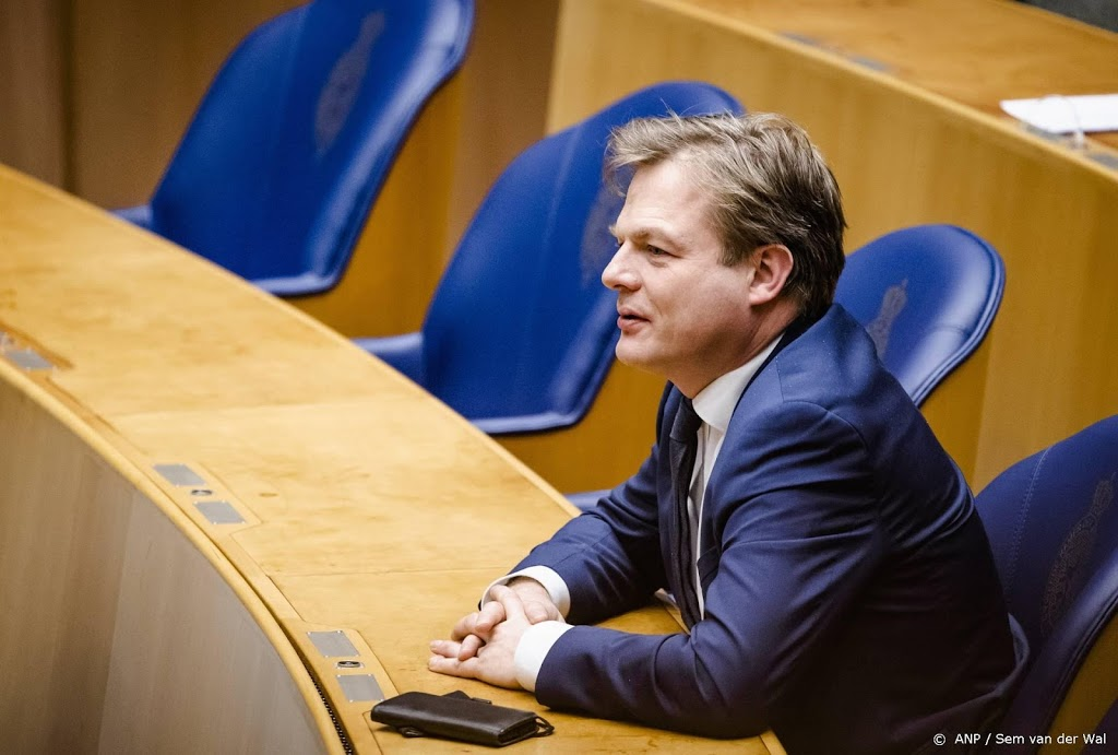 CDA publiceert donaties, één donor gaf ruim miljoen euro