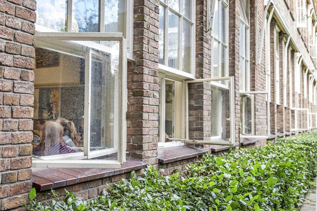 Geen zorgen om ventilatie als basisscholen in regio Haarlem weer opengaan