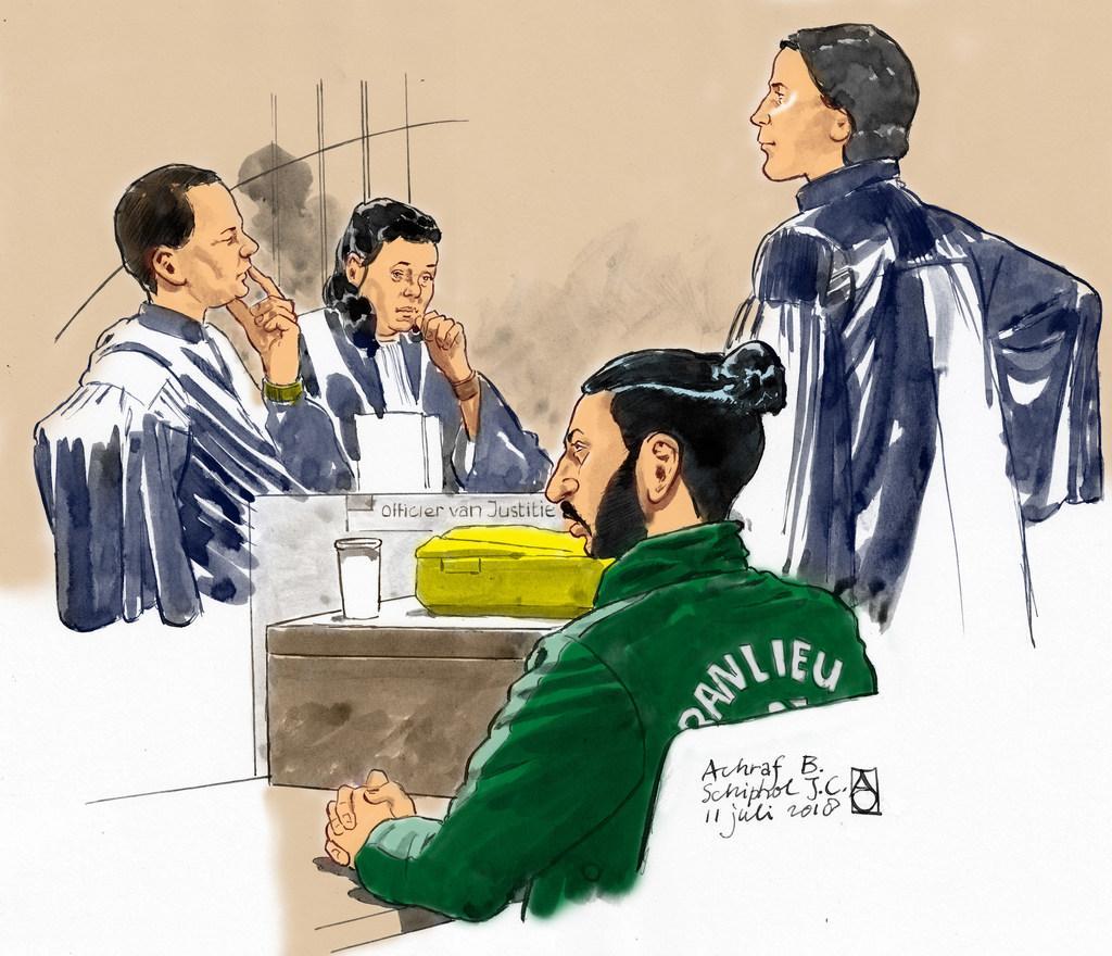 'Moord in Laren op crimeblogger Martin Kok alsnog in groter onderzoek'