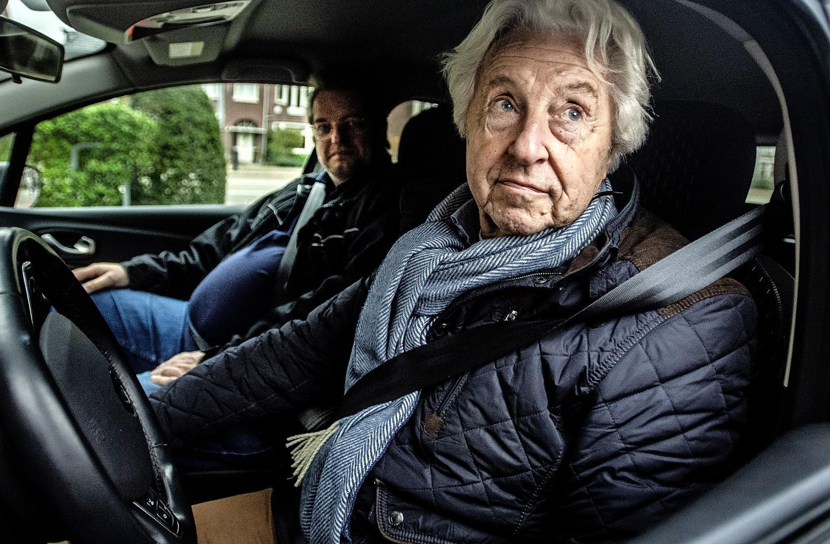 Opfriscursus voor oudere bestuurder zo gek nog niet