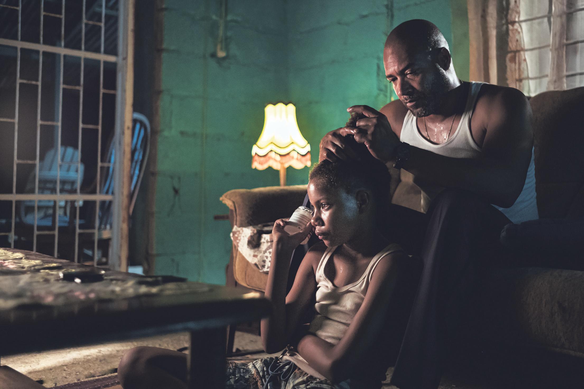 Filminterview met regisseur van 'Buladó':'Dit gaat over verlangen naar vrijheid'