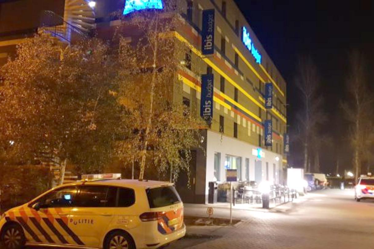 Overval op hotel Zaandam zou in scène zijn gezet