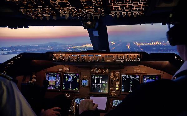 Cargopiloot fotografeert van Afghanistan tot Alaska