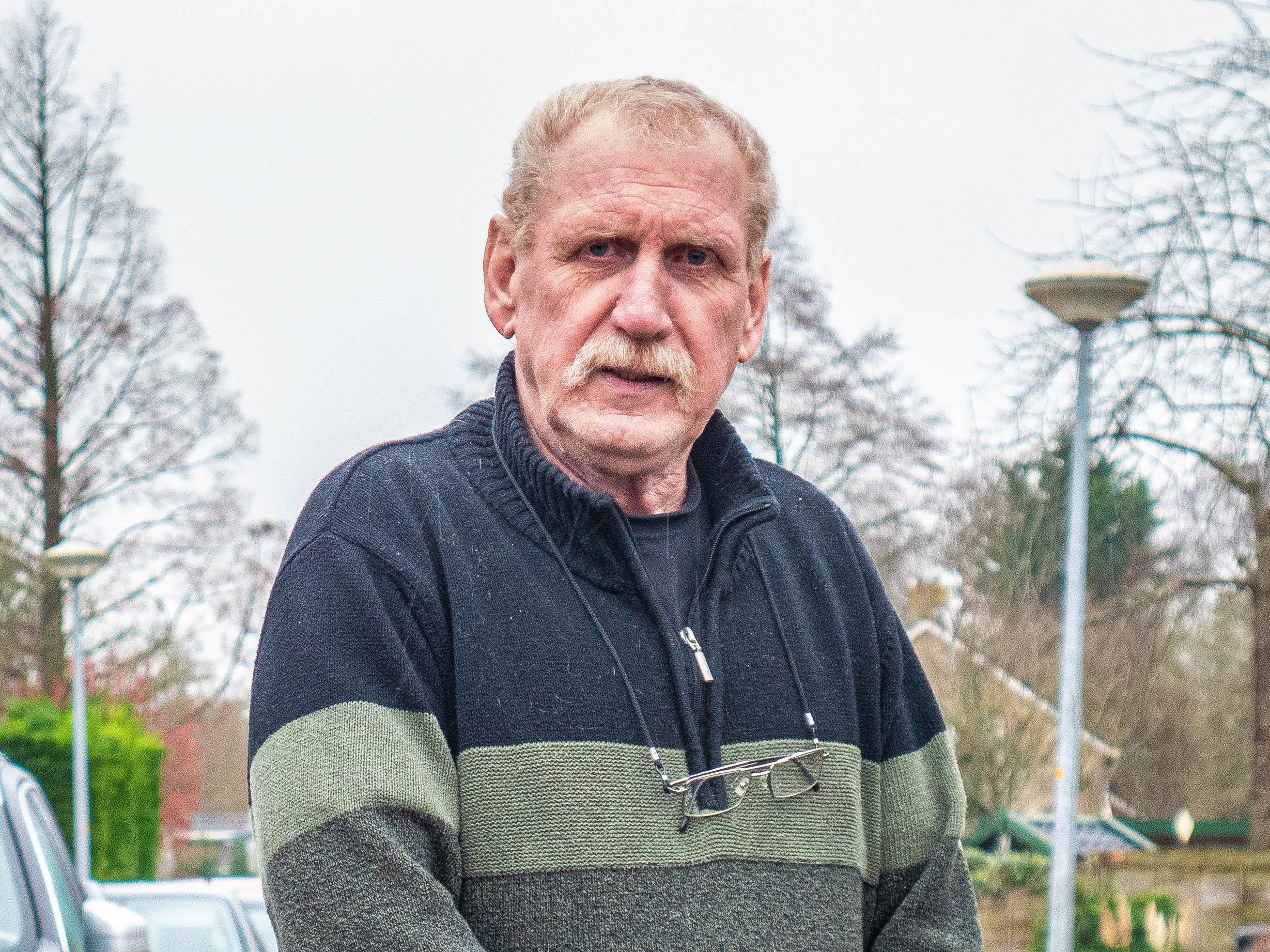 Agent Meindert Wijnia trekt na 47 jaar het uniform uit. 'Het ergste? Als je de ouders moet vertellen dat hun kind niet meer thuis komt. Dat went nooit'