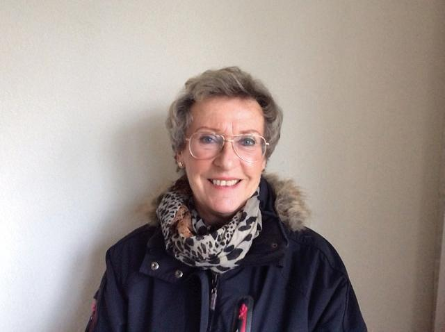 Edith van Tiel (66): 'Ik zou met een speurhond willen meedoen aan internationale reddingsacties'