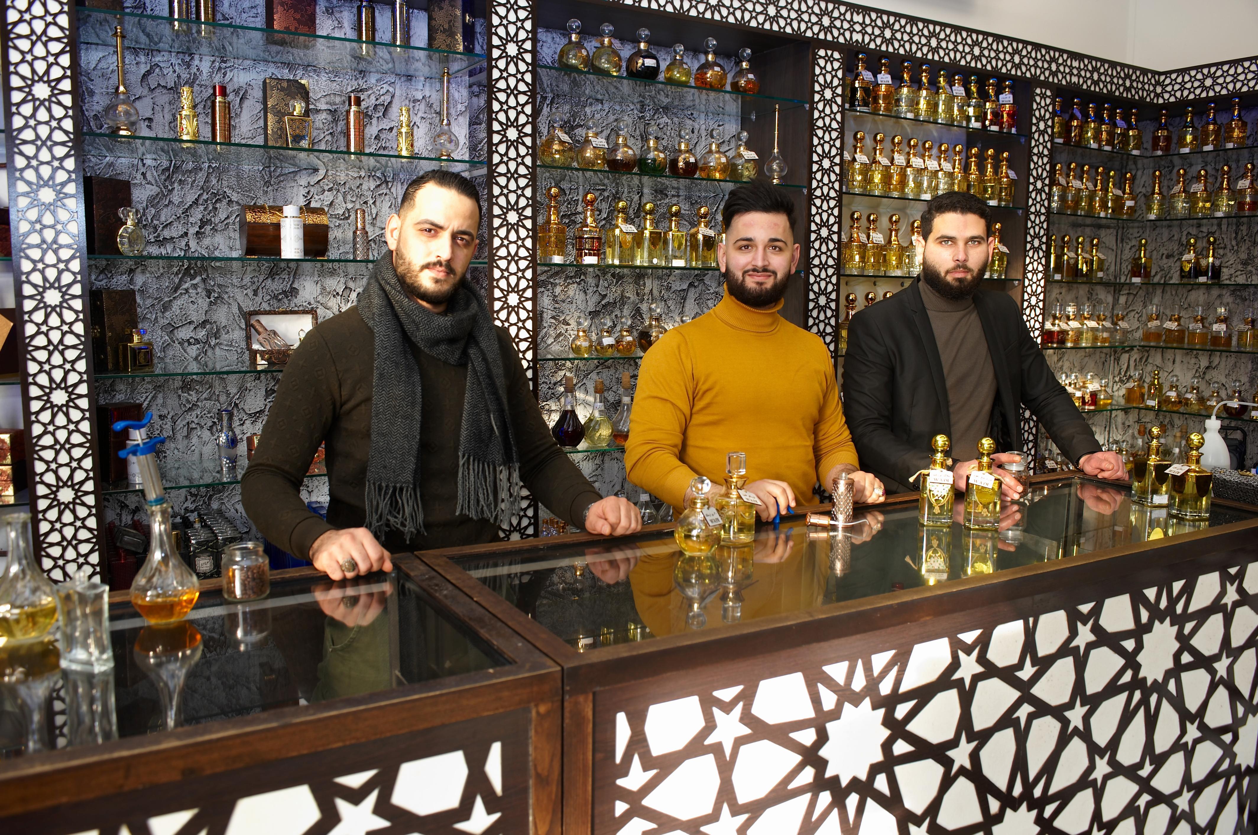 Weekend op de Beverwijkse Bazaar: 'Parfumkeuze is meer dan reuze' bij Wadi
