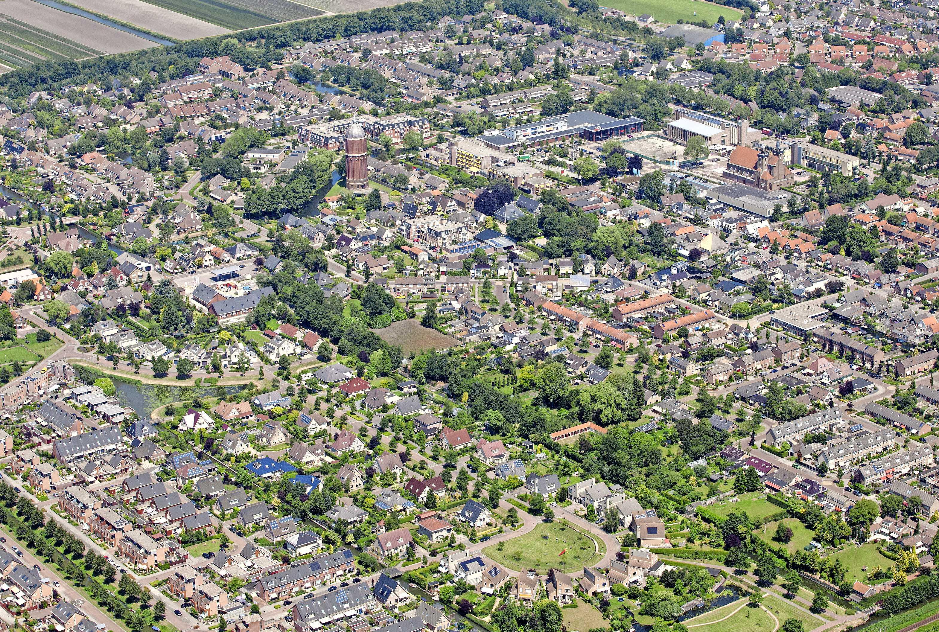 'Keuzestress' in Drechterland: waar moeten nieuwe woningen allemaal komen