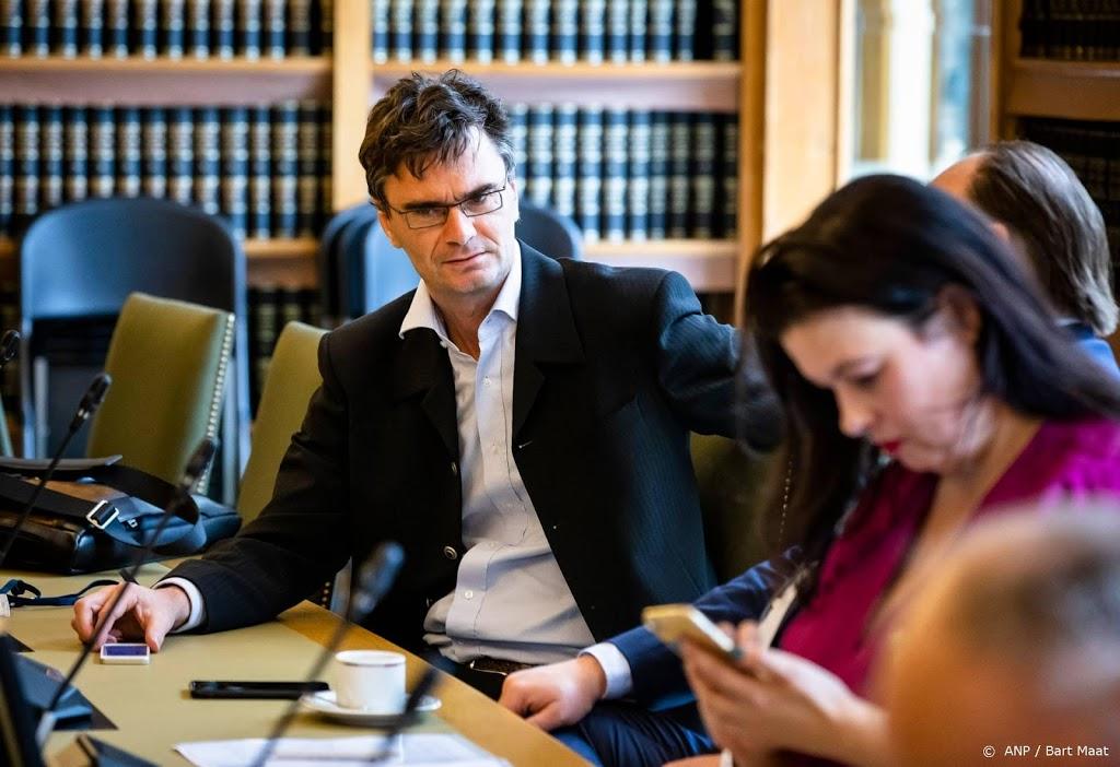 Brabantse fractie Forum voor Democratie valt uit elkaar