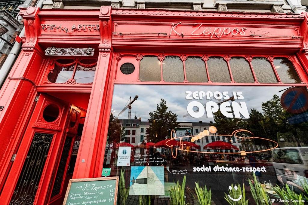 Horecaondernemers: vroegere sluiting maakt cafés kapot