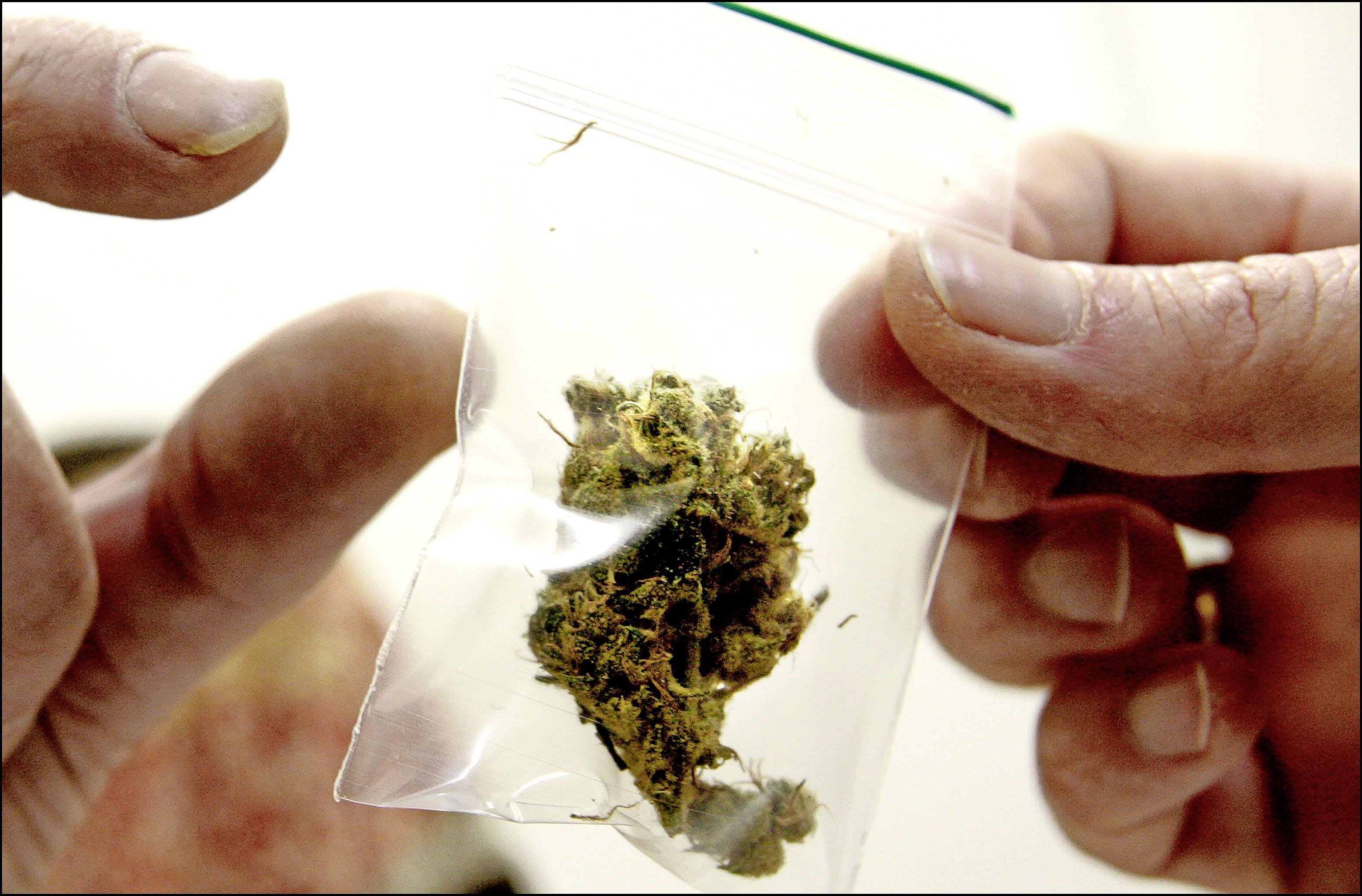 Overlast door groep drugsgebruikers bij psychiatrische instelling: 'Deze patiënten zijn een gevaar voor zichzelf en voor hun omgeving'