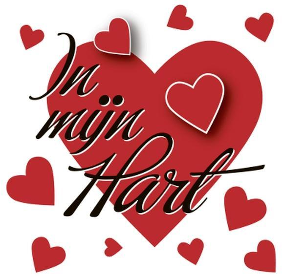 Lezersoproep: vertel jullie liefdesverhaal in onze rubriek In mijn hart