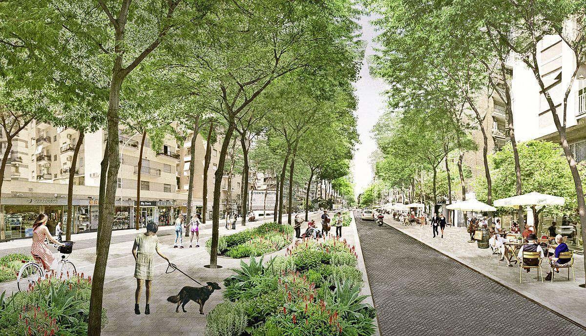 Compleet nieuwe buurt tussen de Slachthuisbuurt en Schalkwijk in de maak: 1600 nieuwe woningen, groot busstation, maar 'te weinig groen'